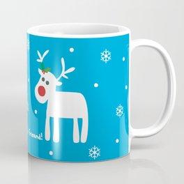 Snow men Coffee Mug