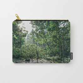 Ubud Forest , Bali Carry-All Pouch