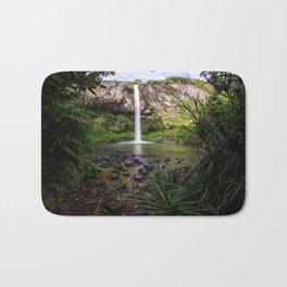 Bridal Veil Falls Bath Mat