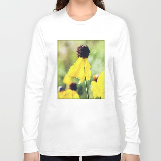 queen for a day Long Sleeve T-shirt