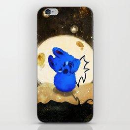 Azurill iPhone Skin