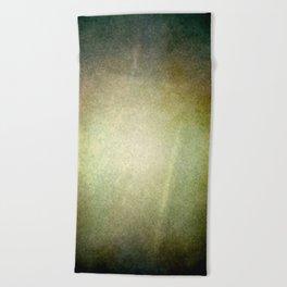 art 44 Beach Towel