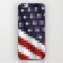 Stars And Stripes iPhone Skin