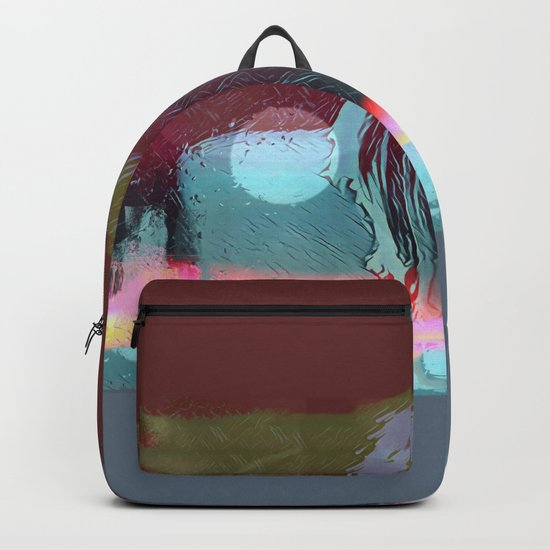 Storm Driving Backpack