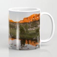 Alpenglow Mug