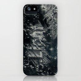 light no.1 iPhone Case