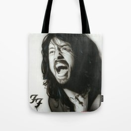 'If Everything Could Ever Feel This Real Forever' Tote Bag