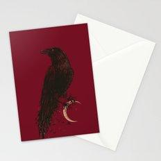 DARK SIDES Stationery Cards