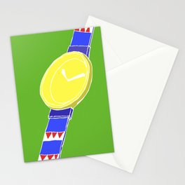 Watch_1 Stationery Cards