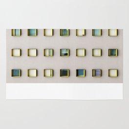 windows  Rug