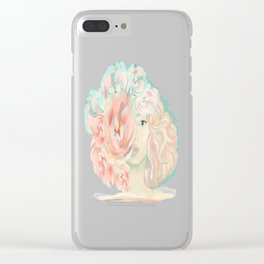 Wonder Clear iPhone Case