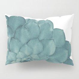 Succulent Summer Dream #1 #minimal #decor #art #society6 Pillow Sham
