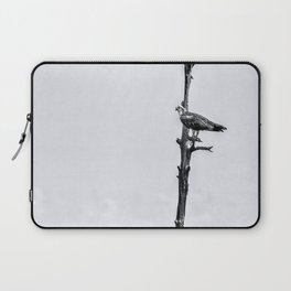 Lonely Perch Laptop Sleeve