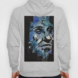Water solitude Hoody