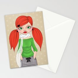 Kika Stationery Cards
