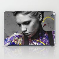 splatter iPad Cases featuring Splatter by brendan | carlson photography