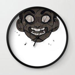 Still kickin' Wall Clock