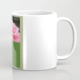 Pink Roses in Anzures 3 Blank Q5F0 Coffee Mug