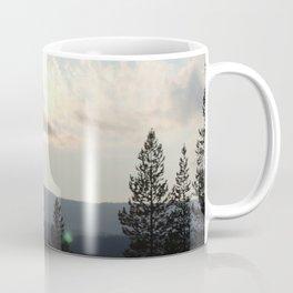 Grand Teton National Forest Coffee Mug