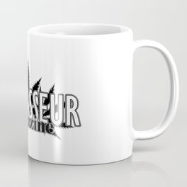 Cannasseur Magazine Coffee Mug