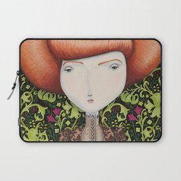 Lady Amelia Laptop Sleeve