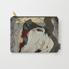 True Love Carry-All Pouch
