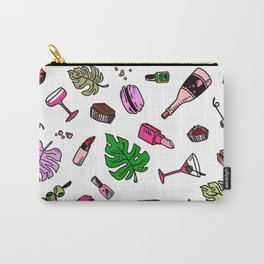Marta, In Color Carry-All Pouch