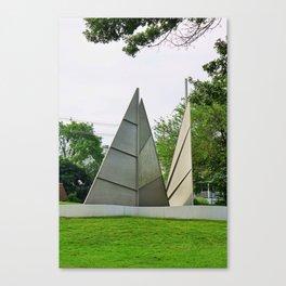 Grand Haven- vertical Canvas Print