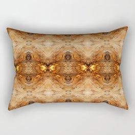 Fractal Art - Bi-Starter B2 Rectangular Pillow