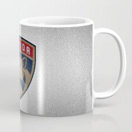 Panthers Logo Coffee Mug