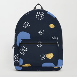 Hand Made Elements 05 Backpack