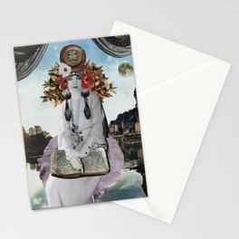 2. The High Priestess Stationery Cards
