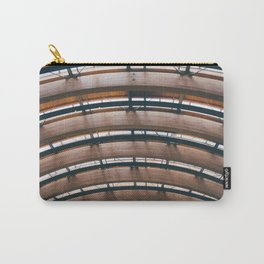 Beams Carry-All Pouch