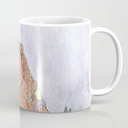 Onward Coffee Mug