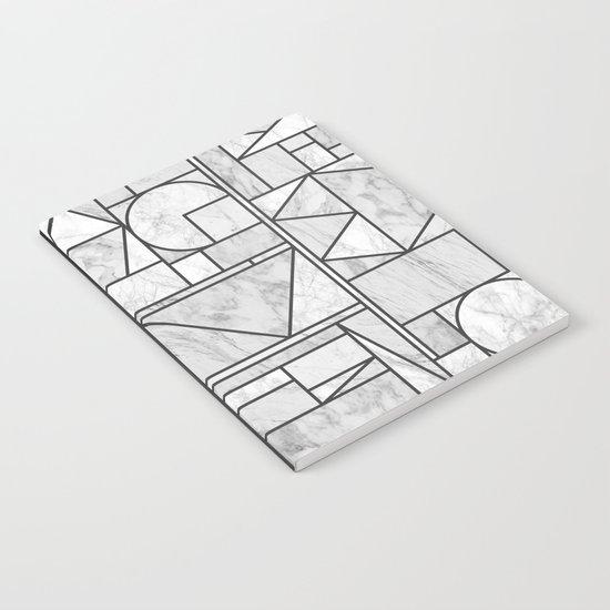 Kaku Stone Notebook