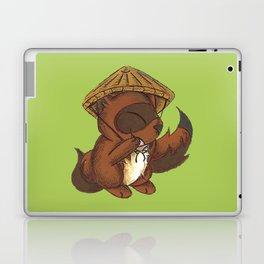Tanuki Trickster Laptop & iPad Skin