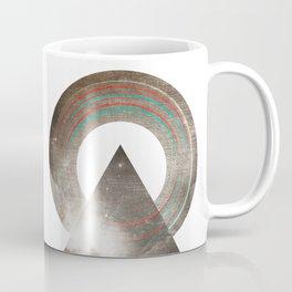 Stereo Induction Coffee Mug