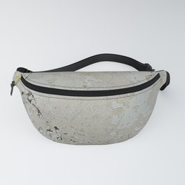 Old Wall Fanny Pack