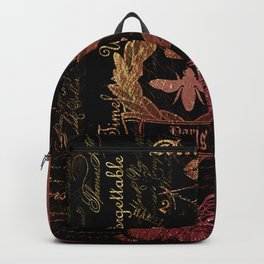 Paris: La Tour Eiffel Backpack