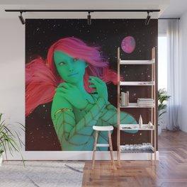 Princess Ella of Andromeda Wall Mural