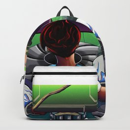 Training Session Backpack
