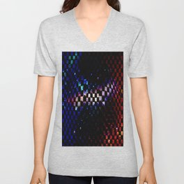 dimension Unisex V-Neck