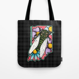 Midwest Mentality Tote Bag