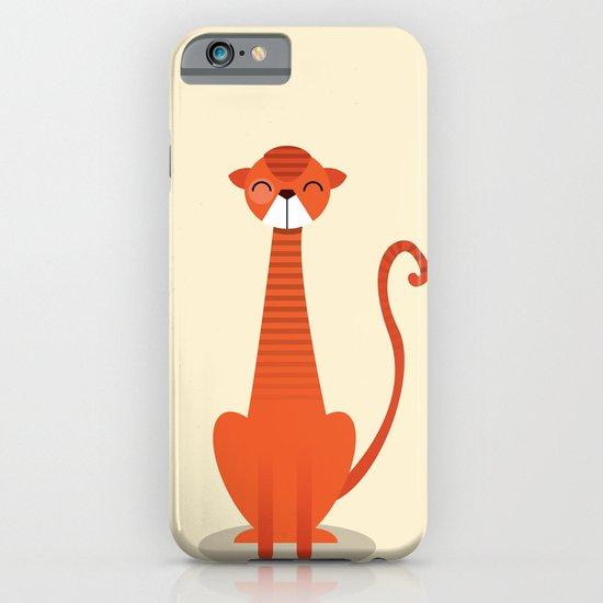Cat iPhone & iPod Case