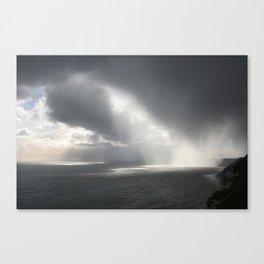 Branscombe Canvas Print