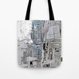 Folder/Book Tote Bag