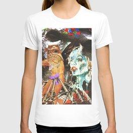 Post Modern T-shirt