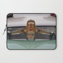 Vintage Car 8 Laptop Sleeve