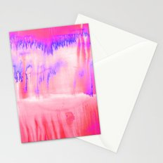 My Little Pony red Stationery Cards