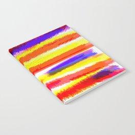 Pop Art 2 Notebook